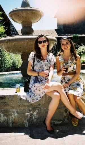 Jolies robes d'été